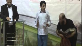 Koncerti Islam 2013 Gzim Berisha Bajrush Berisha Adem Ramadani Xhemail Nuhiu