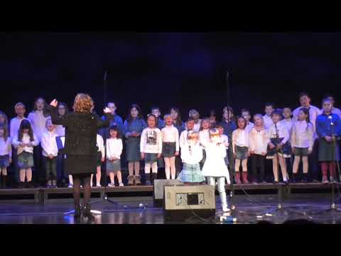 LokalnaHrvatska.hr Pula Bozicni koncert Zaro 2017.