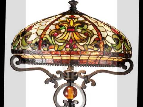 Buy Tiffany Style Table Lamp