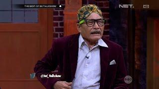 Video The Best Of Ini Talk Show - Gimana Jadinya Kalo Bolot Jadi Dokter hmm MP3, 3GP, MP4, WEBM, AVI, FLV Februari 2019