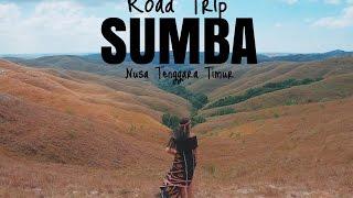 Road Trip SUMBA, Nusa Tenggara Timur - Indonesia