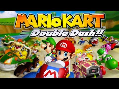 mario kart double dash gamecube amazon
