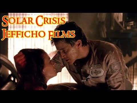 Solar Crisis Movie Review (Spoilers) Jefficho Films