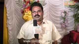 Beer Mohammed Speaks at Azhagan Murugan Movie Audio Launch