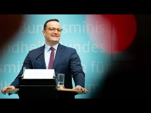 CDU: Spahn will sogenannte »Umpolungstherapien« für Hom ...