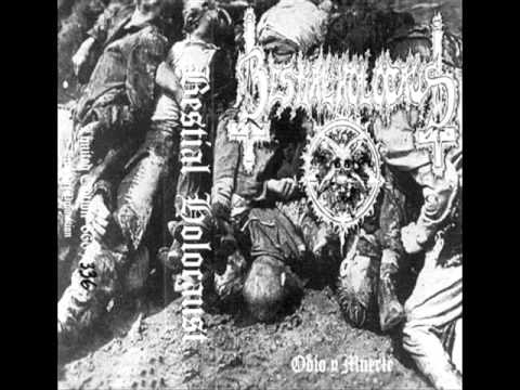 Bestial Holocaust - Odio y Muerte (2003) (Black Metal Bolivia) [Full Demo]