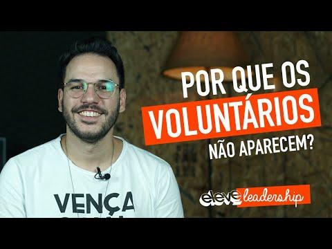 Leadership quotes - Por que os voluntários não aparecem?  #Leadership