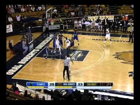 MBB Highlights at ORU
