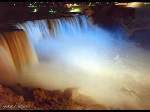 Las cataratas del Niagara: Una experiencia inolvidable.