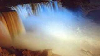 Khmer English Musics - walking across Niagara falls