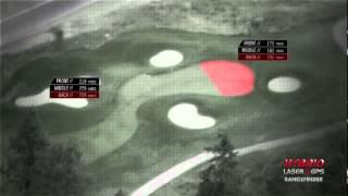 Bushnell Hybrid Pinseeker Laser GPS Unit - Golf Rangefinder Reviews