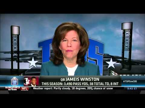 Video: Amy Trask on Jameis Winston