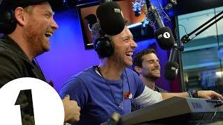 Video Coldplay sing three very boring songs MP3, 3GP, MP4, WEBM, AVI, FLV Januari 2018