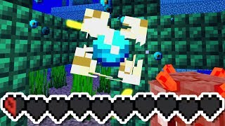 uh oh... | Minecraft Hardcore Noodle Planet [#6]