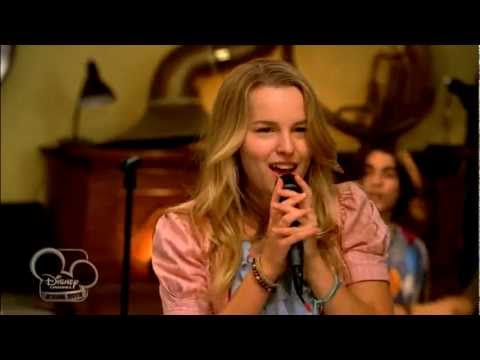 Lemonade Mouth | Somebody Music Video | Official Disney Channel UK