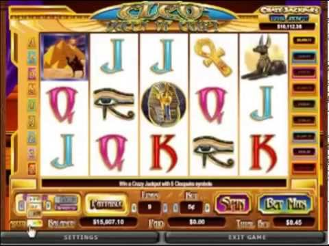 Slot Machine Cleo Queen Of Egypt -  - Aamsslotmachine.it