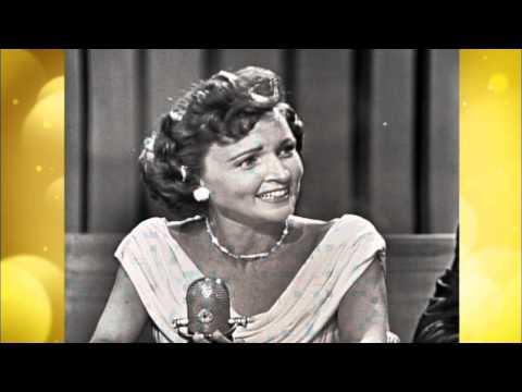Betty White 90th Birthday Tribute - Clip 6