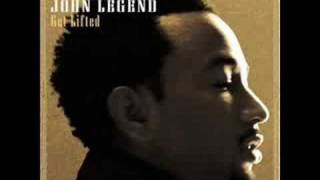 John Legend - Ordinary People