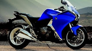 9. The Best of Honda VFR1200 Old vs New Review
