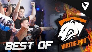 Some of the BEST frags from Virtus Pro edited to a Fragmovie :) Want to see more in the future? Go subscribe!