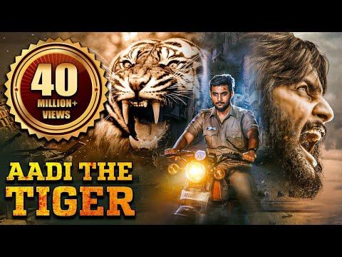 Aadi The Tiger (2017) New Released Full Hindi Dubbed Movie | Telugu Movies Hindi Dubbed | Aadi - Movie7.Online