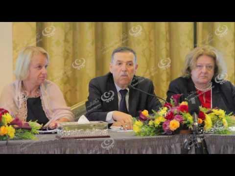 مجلس إدارة برنامج إعادة الأستقرار ينعقد بطرابلس