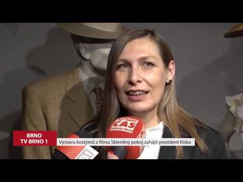 TVS: Deník TVS 31. 1. 2019