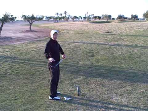 Golf lessons made easy!!