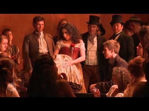 Video Carmen - Rinat Shaham - Habanera - L'amour est un oiseau rebelle download in MP3, 3GP, MP4, WEBM, AVI, FLV January 2017