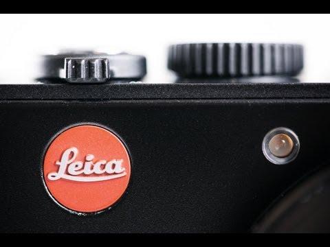 Leica D-Lux 6 -- zaawansowany maluch z wyjątkowym obiektywem [test]