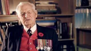 Ed Stafford- Memories Of a Second World War