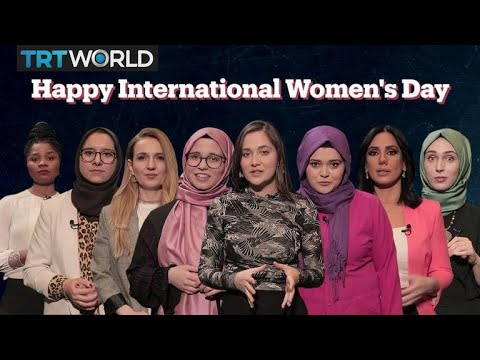 Love SMS - Message for women on International Women's Day