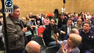 Moving Forward: Yes Inverclyde Open Meeting