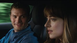 Fifty Shades Freed Promo Clips & Trailers - Dakota Johnson & Jamie Dornan
