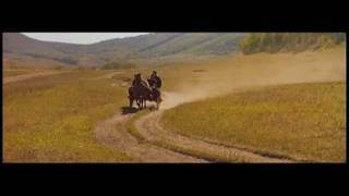 Zhang Yimou S The Road Home   Trailer