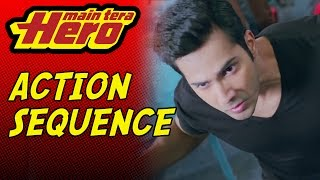 Nonton Scene From Main Tera Hero   Action Sequence   1 Film Subtitle Indonesia Streaming Movie Download