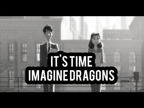 Imagine Dragons - It's Time (Subtitulada al Español) HD (видео)
