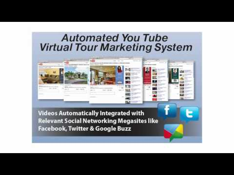 Tech Media Marketing - Tech media Marketing, Inc. provides Realtors with a service that automatically generates listing videos for their real estate listings, posts on YouTube and ...
