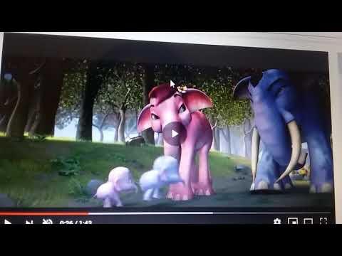Madagascar 2 milo murphy law khumba elephant kingdom looney tunes kidz bop music soundtrack