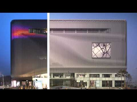 Video - Galleria Centercity