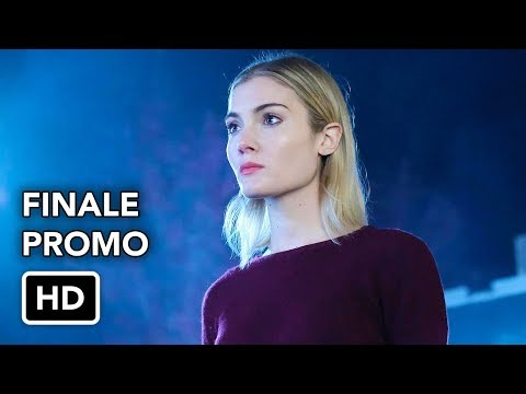 "The Gifted 1x10 Promo ""eXploited"" (HD) Season 1 Episode 10 Promo Fall Finale"