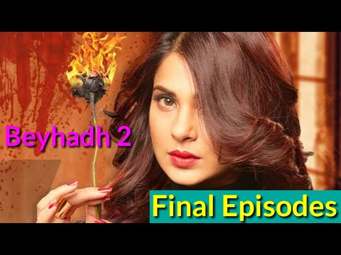 Beyhadh 2 Final Episodes Jennifer Winget and Shivin Narang | Aashish chaudhary