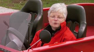 Radio Flyer Car Original Story