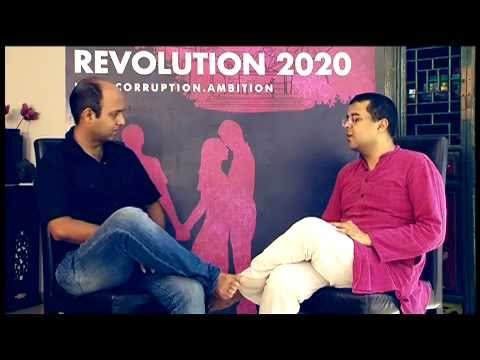 chetan bhagat - Bestselling Author Chetan Bhagat is coming out with his next novel 'Revolution 2020'. Incidentally, Chetan's interviews on Bollywood Hungama are Best Sellers...