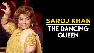 Video Saroj Khan: The Dancing Diva | Tabassum Talkies MP3, 3GP, MP4, WEBM, AVI, FLV Agustus 2018