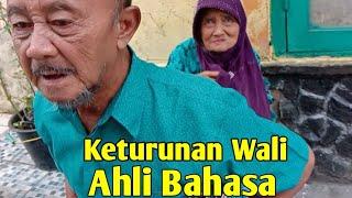 Video Tak Terduga.!! Kakek Ini Keturunan Wali & Ahli Bahasa MP3, 3GP, MP4, WEBM, AVI, FLV April 2019