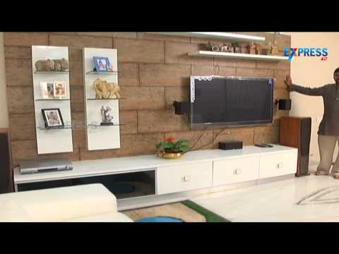 Contemporary Style in Interior Design for Living Room | Designer Home - Part 1 22 October 2014 01 PM