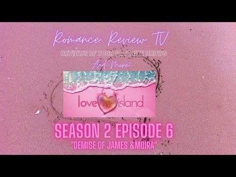 Love Island USA Vegas   Season 2 Episode 6   Recap and Review