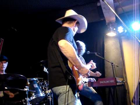 Doc Holliday – Fire On The Mountain HABACH 06/2011
