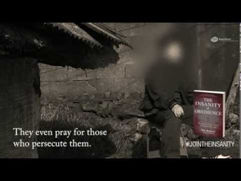 The Insanity of Obedience North Korean Story of Faith